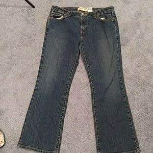 *LAST CALL* Levi's 515 boot cut jeans